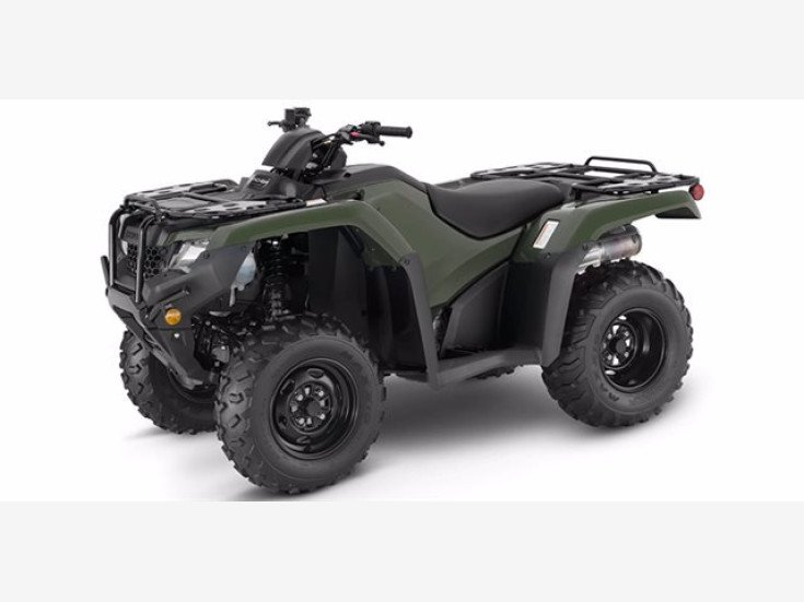 2021 Honda FourTrax Rancher for sale 201064892
