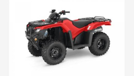2021 Honda FourTrax Rancher 4x4 for sale 201067069