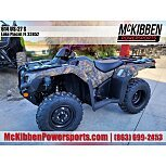 2021 Honda FourTrax Rancher for sale 201068990