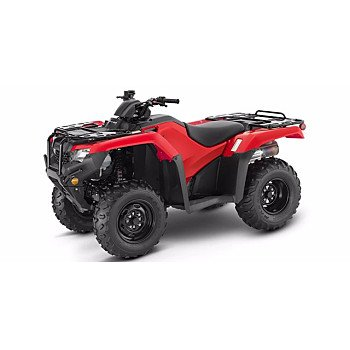 2021 Honda FourTrax Rancher for sale 201071202