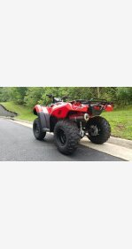 2021 Honda FourTrax Rancher ES for sale 201072604