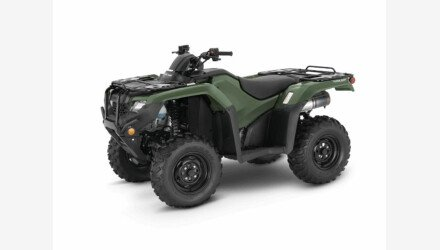 2021 Honda FourTrax Rancher for sale 201074472