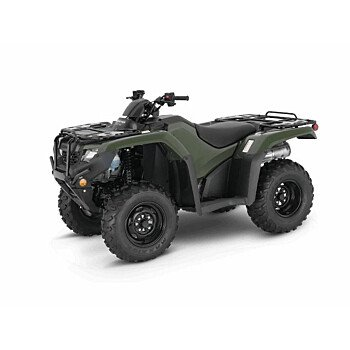 2021 Honda FourTrax Rancher 4x4 for sale 201076912