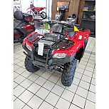 2021 Honda FourTrax Rancher 4x4 for sale 201077455