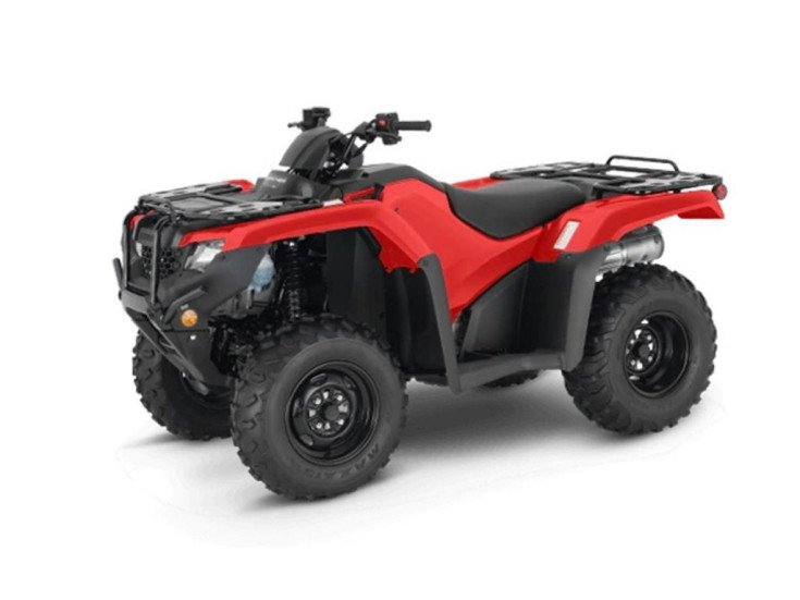 2021 Honda FourTrax Rancher 4x4 for sale 201081537