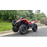 2021 Honda FourTrax Rancher ES for sale 201088893