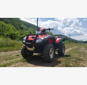 2021 Honda FourTrax Rincon for sale 200929689