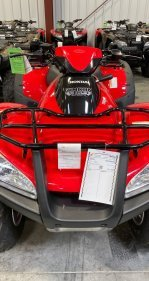 2021 Honda FourTrax Rincon for sale 200932487