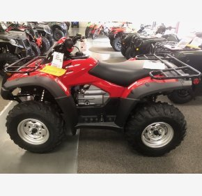 2021 Honda FourTrax Rincon for sale 200949803