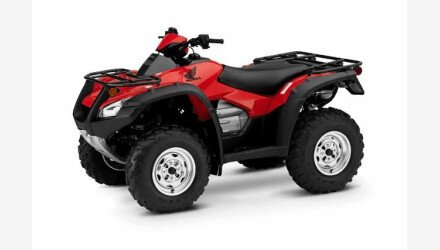 2021 Honda FourTrax Rincon for sale 200949935