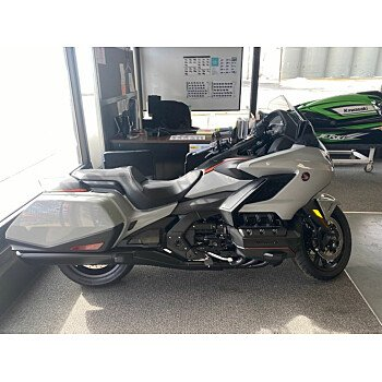 2021 Honda Gold Wing for sale 201023713