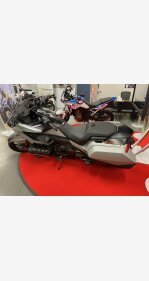 2021 Honda Gold Wing for sale 201023717