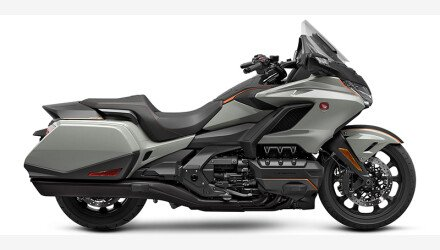 2021 Honda Gold Wing for sale 201027515