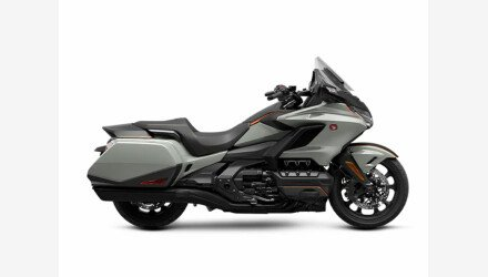 2021 Honda Gold Wing for sale 201035289