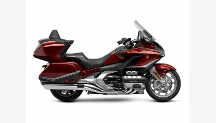 2021 Honda Gold Wing for sale 201035291