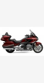 2021 Honda Gold Wing Tour Automatic DCT for sale 201038091