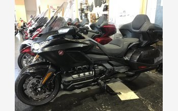 2021 Honda Gold Wing Tour Automatic DCT for sale 201081564