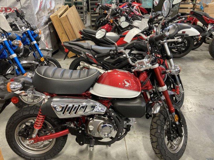 2021 Honda Monkey for sale 200963436