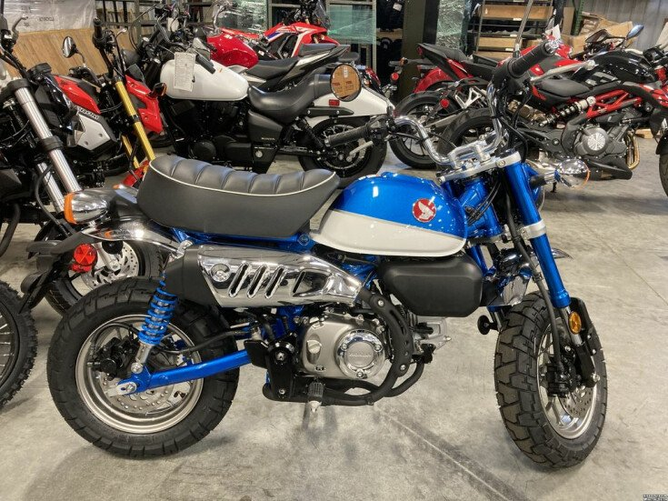 2021 Honda Monkey for sale 200963437