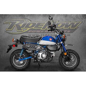 2021 Honda Monkey for sale 200963831