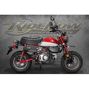 2021 Honda Monkey ABS for sale 200963841