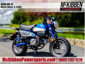2021 Honda Monkey for sale 200971215