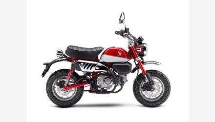 2021 Honda Monkey for sale 200972491