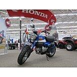 2021 Honda Monkey for sale 200974368