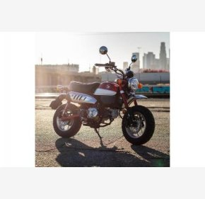 2021 Honda Monkey ABS for sale 200985699