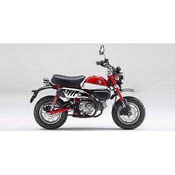 2021 Honda Monkey ABS for sale 200989743