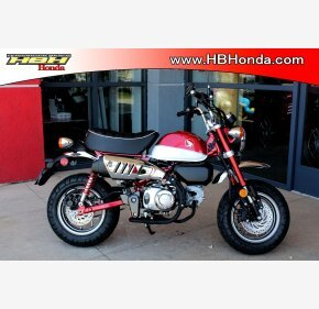 2021 Honda Monkey ABS for sale 200999240