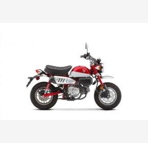 2021 Honda Monkey for sale 200999977