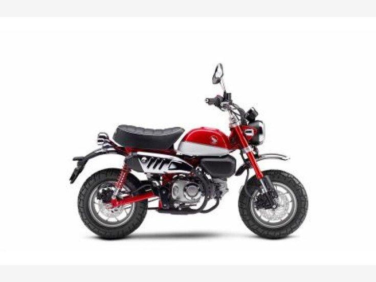 2021 Honda Monkey for sale 200999985