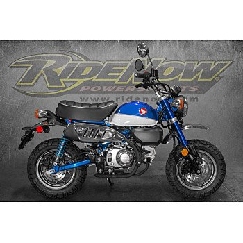 2021 Honda Monkey for sale 201020593