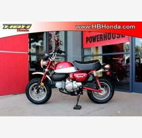 2021 Honda Monkey ABS for sale 201027738