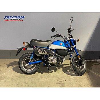 2021 Honda Monkey for sale 201066307