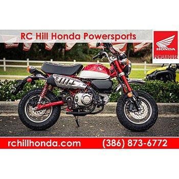 2021 Honda Monkey for sale 201070990