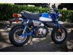 2021 Honda Monkey for sale 201070992