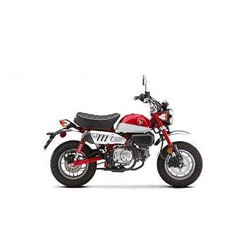 2021 Honda Monkey ABS for sale 201073256