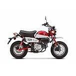 2021 Honda Monkey ABS for sale 201075056