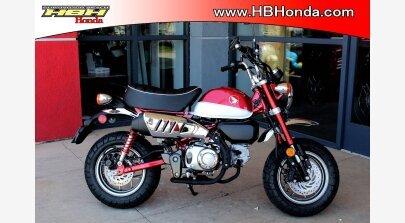 2021 Honda Monkey for sale 201086058