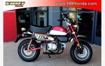 2021 Honda Monkey for sale 201086058