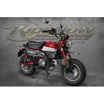 2021 Honda Monkey ABS for sale 201099194