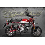 2021 Honda Monkey ABS for sale 201123931