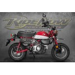 2021 Honda Monkey ABS for sale 201124337