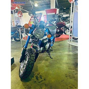 2021 Honda Monkey for sale 201139592