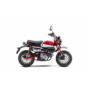 2021 Honda Monkey for sale 201149736