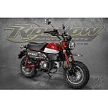 2021 Honda Monkey ABS for sale 201185849