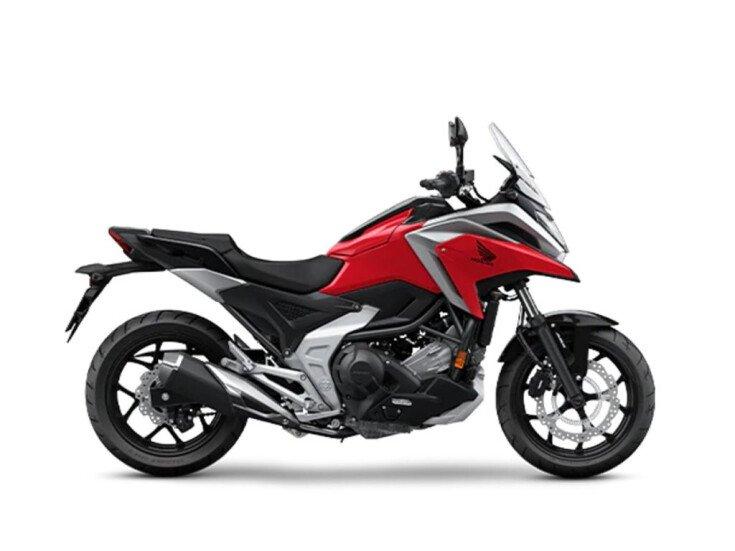 2021 Honda NC750X for sale 201065393