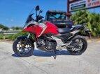 2021 Honda NC750X for sale 201116352